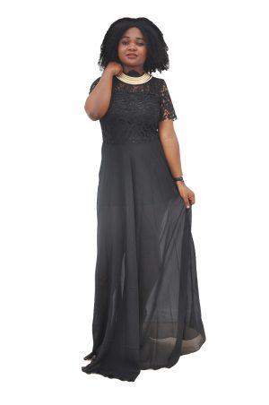 M0263 black2 Maxi Dresses maureens.com boutique