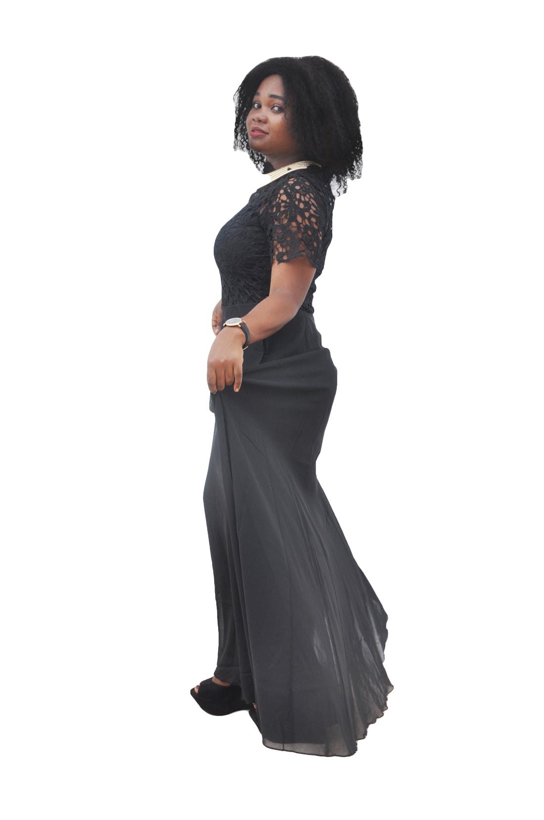 M0263 black3 Maxi Dresses maureens.com boutique