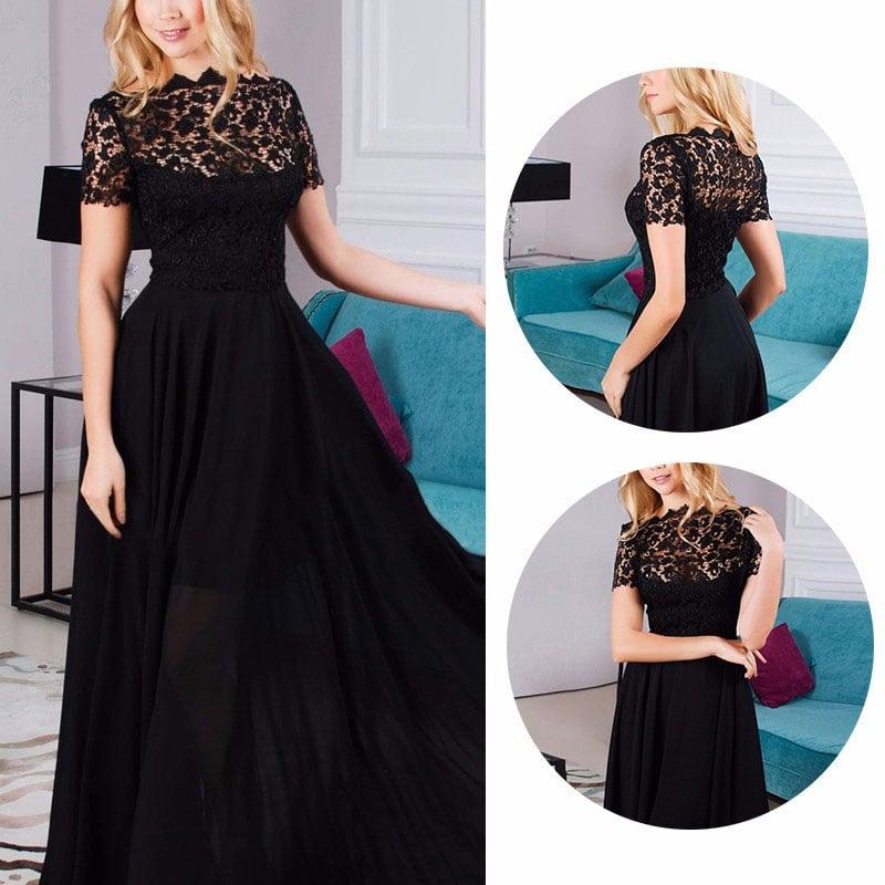 M0263 black6 Maxi Dresses maureens.com boutique