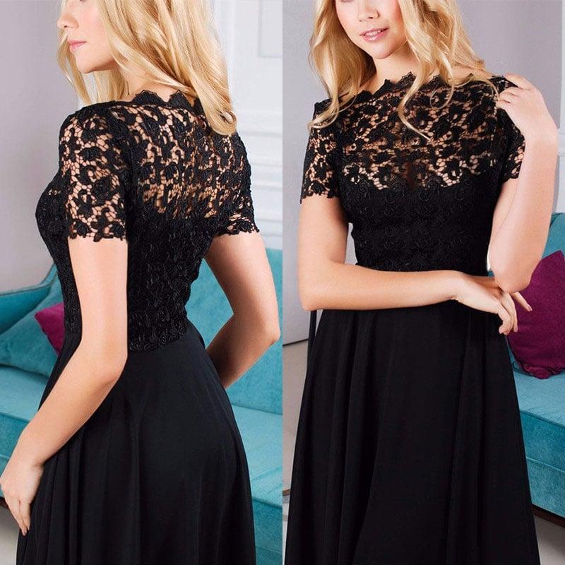 M0263 black7 Maxi Dresses maureens.com boutique