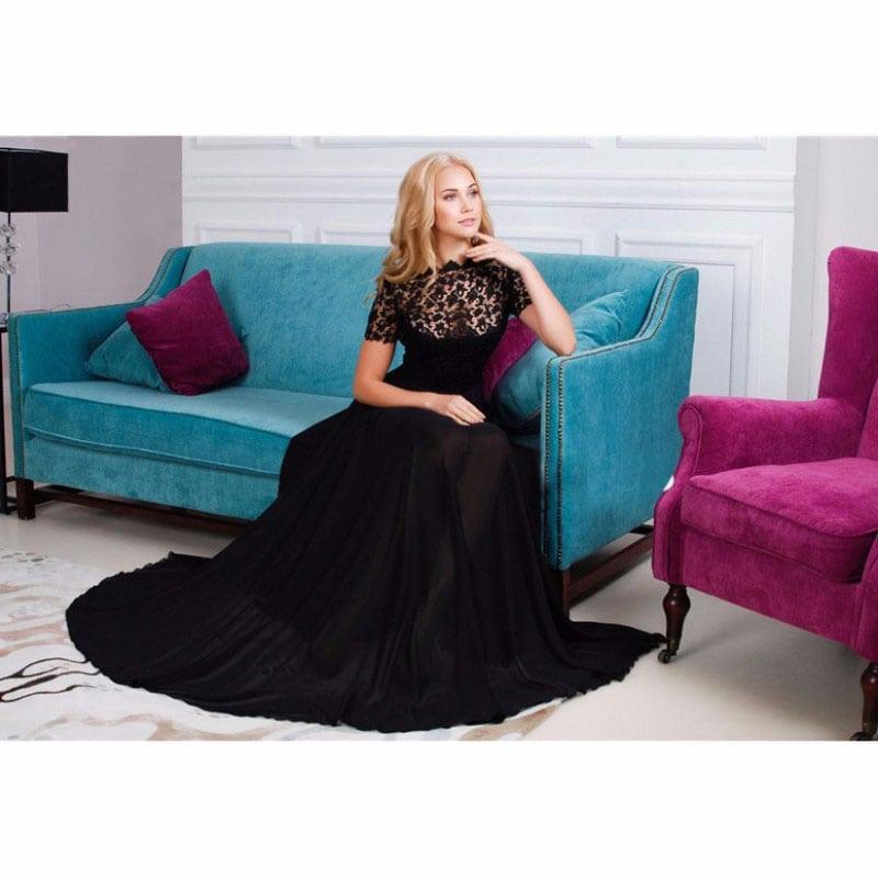 M0263 black9 Maxi Dresses maureens.com boutique