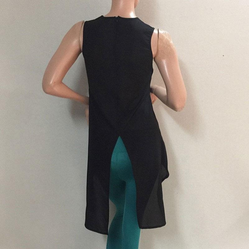M0264 black8 Blouses Tops Shirts maureens.com boutique