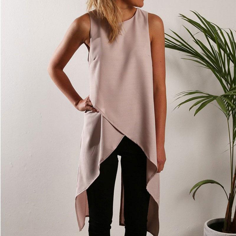 M0264 khaki1 Blouses Tops Shirts maureens.com boutique