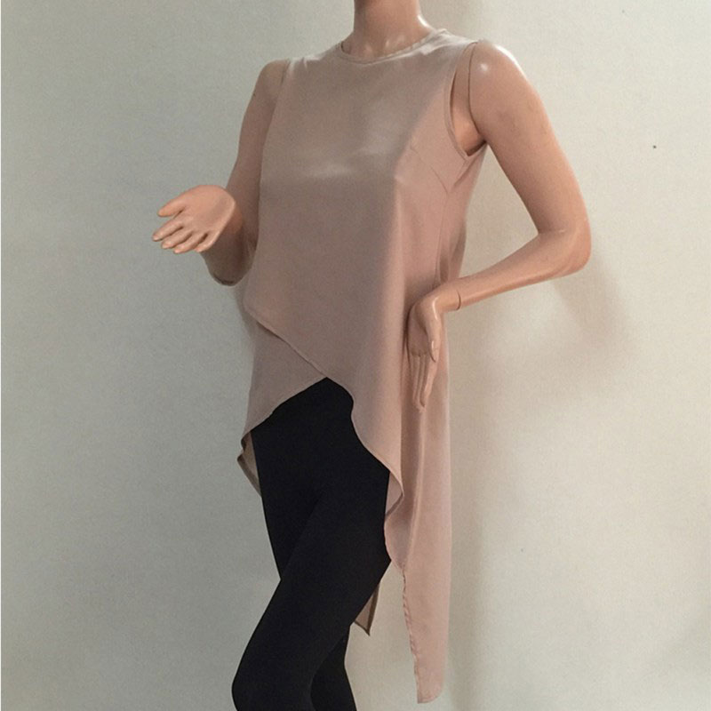M0264 khaki3 Blouses Tops Shirts maureens.com boutique