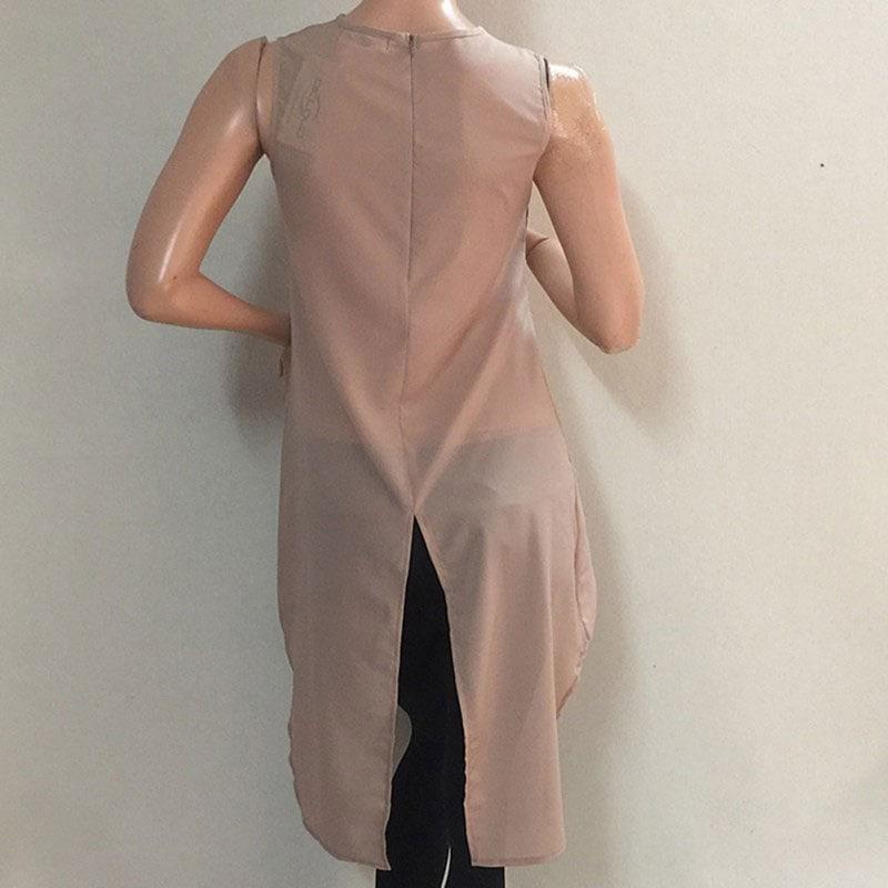 M0264 khaki5 Blouses Tops Shirts maureens.com boutique