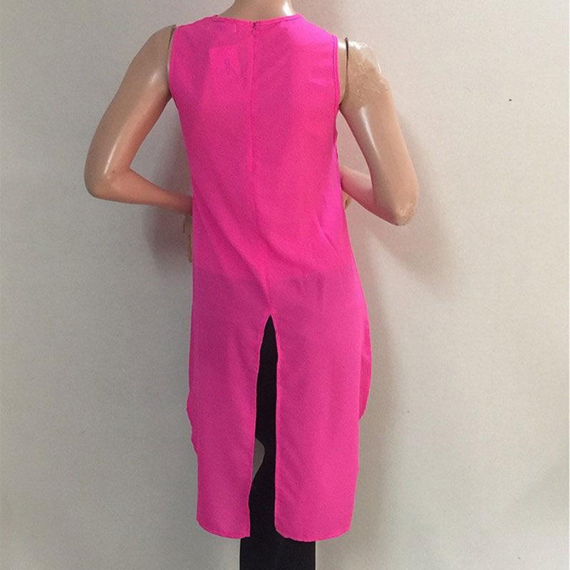 M0264 pink4 Blouses Tops Shirts maureens.com boutique
