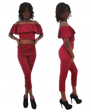 M0271 red1 Mini Dresses maureens.com boutique