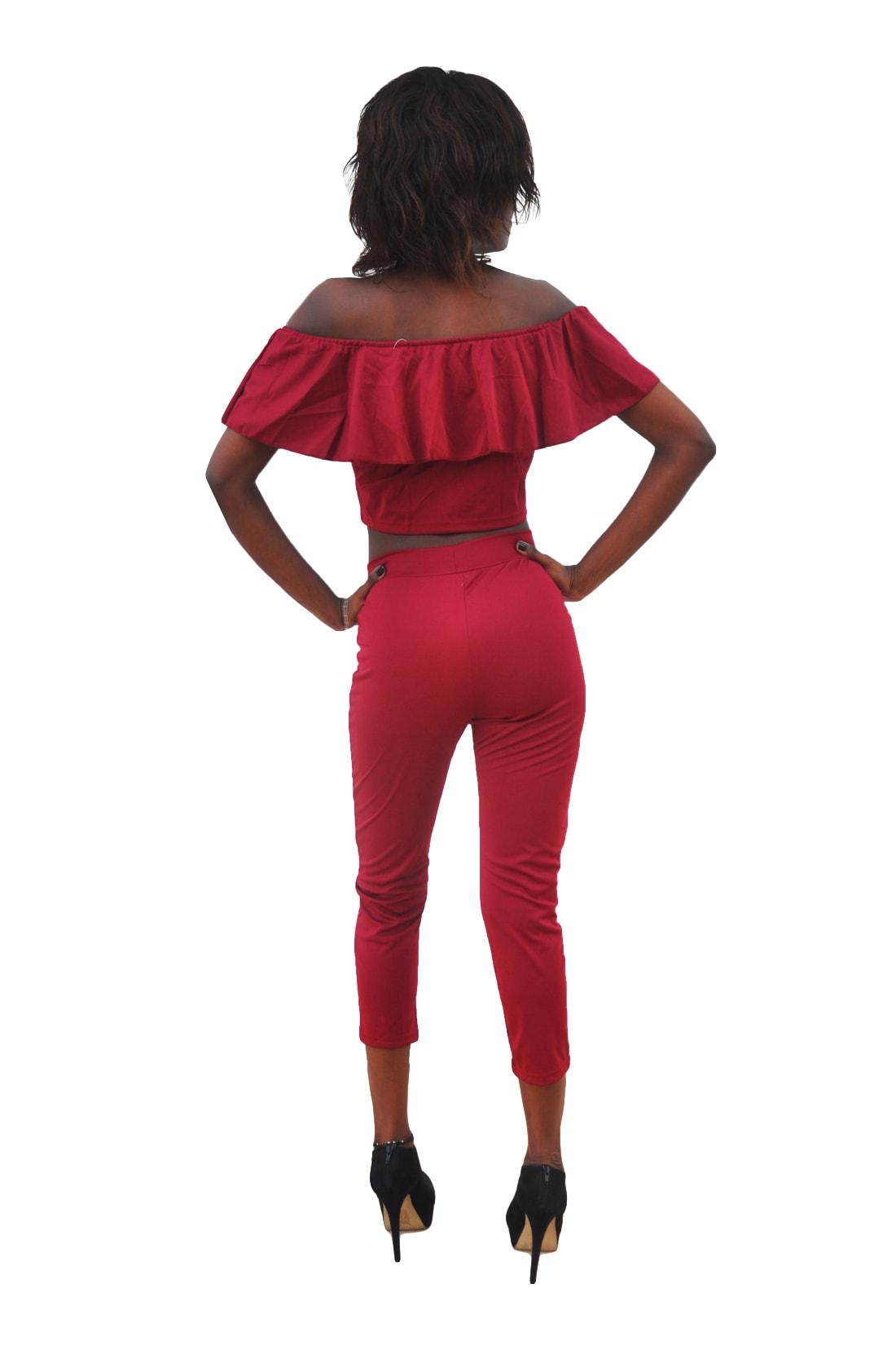 M0271 red2 Mini Dresses maureens.com boutique
