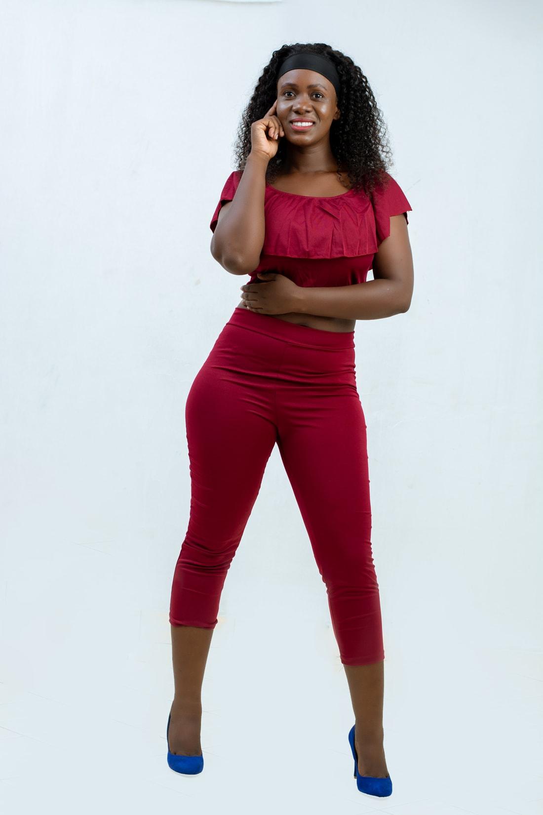 M0271 red6 Mini Dresses maureens.com boutique