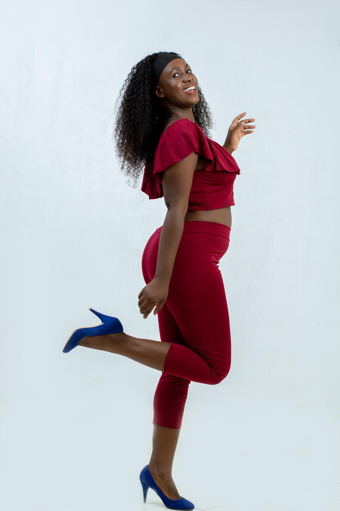 M0271 red8 Mini Dresses maureens.com boutique