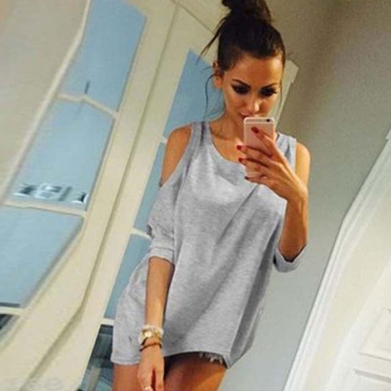 M0273 gray1 Tops Covers Tops Shirts maureens.com boutique