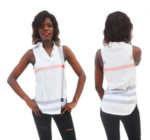 M0274 white1 Tank Tops Tops Shirts maureens.com boutique