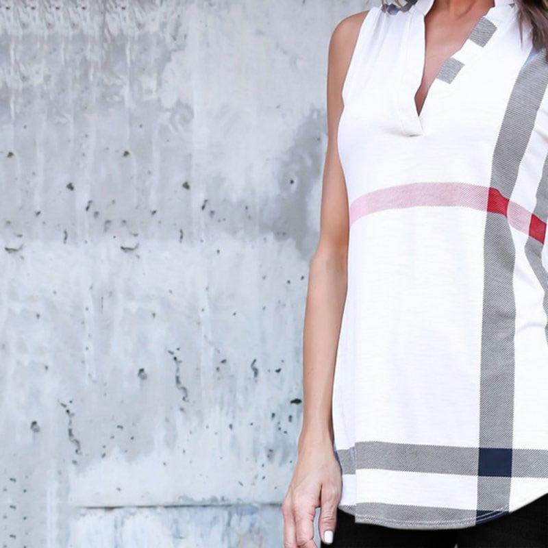 M0274 white6 Tank Tops Tops Shirts maureens.com boutique