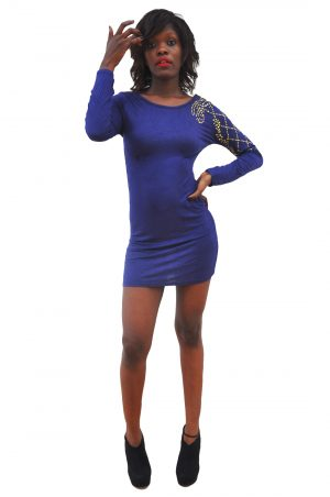 M0275 blue1 Party Dresses maureens.com boutique