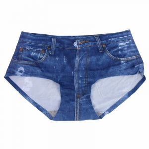 M0277 blue1 Panties Slips Underwear Shapewear maureens.com boutique