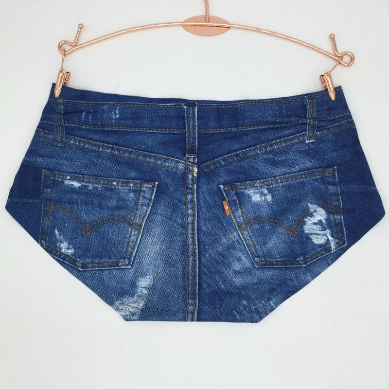 M0277 blue3 Panties Slips Underwear Shapewear maureens.com boutique