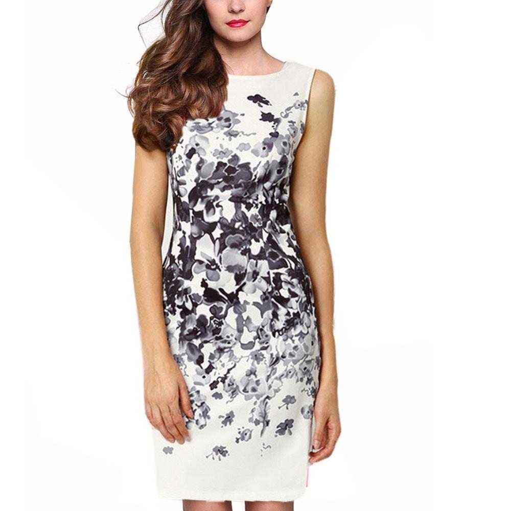 M0286 blackwhite4 Party Dresses maureens.com boutique
