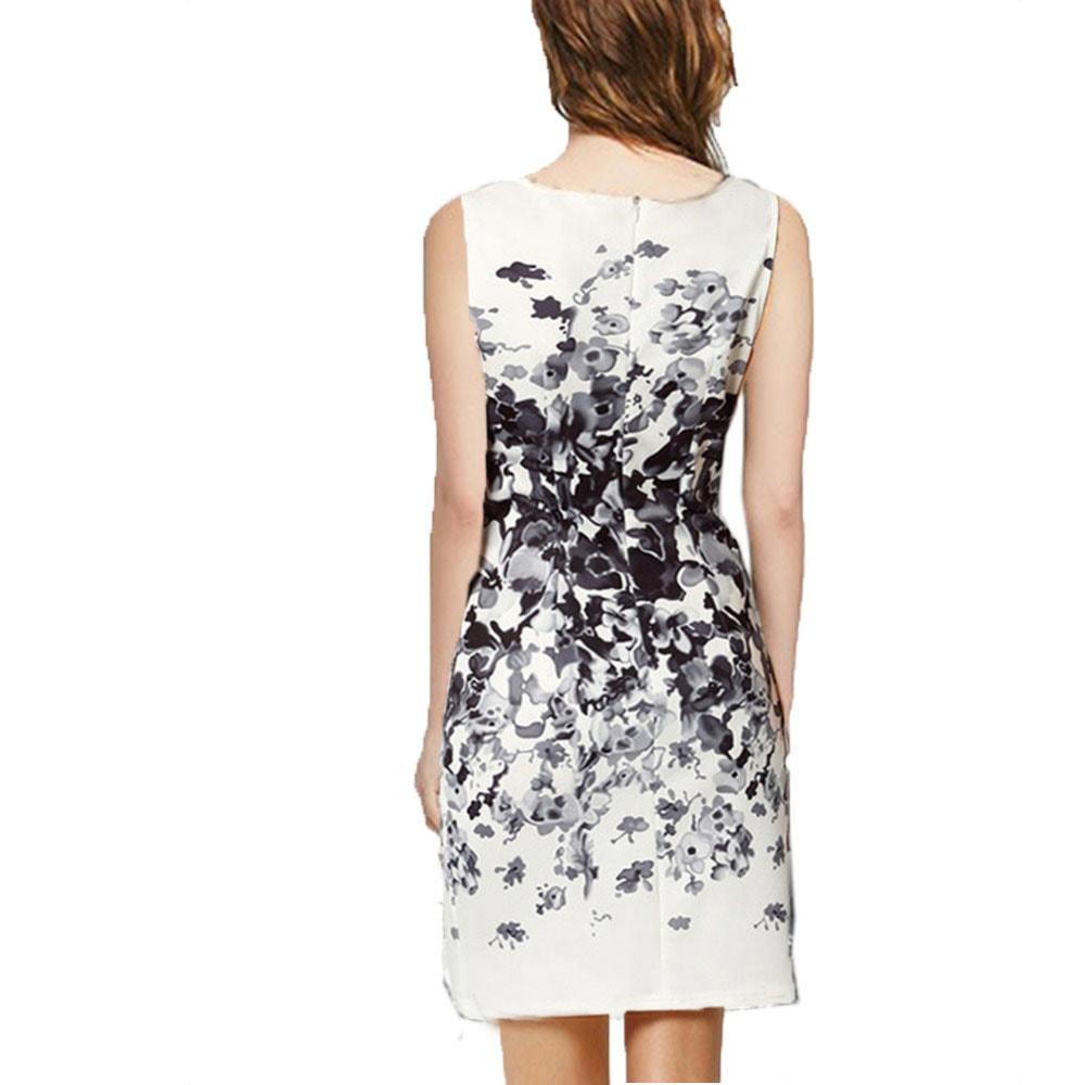 M0286 blackwhite5 Party Dresses maureens.com boutique
