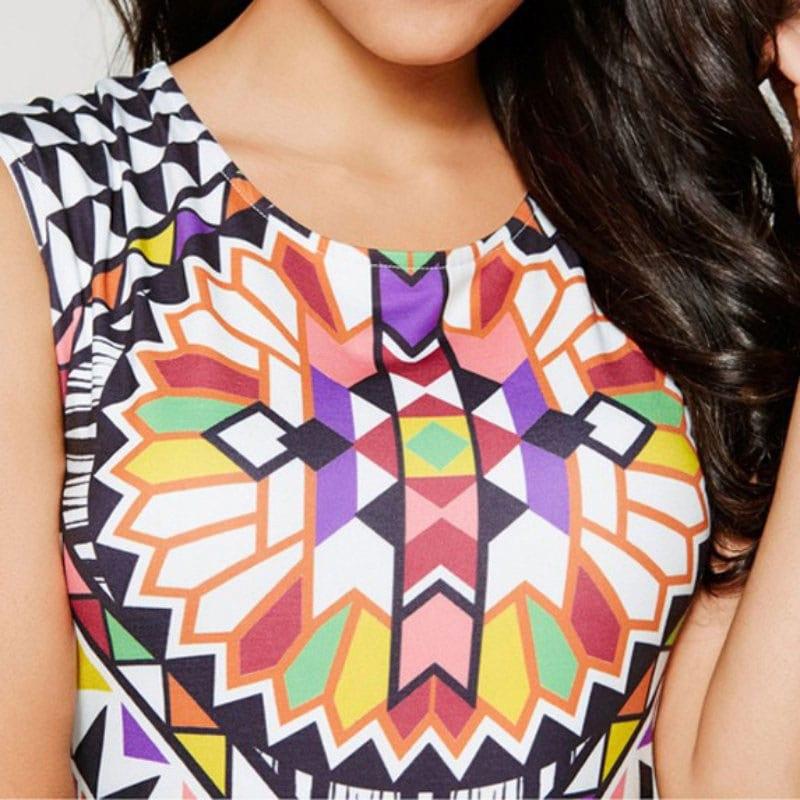 M0288 multicolor5 Bodycon Dresses maureens.com boutique