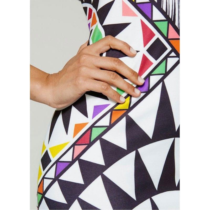 M0288 multicolor6 Bodycon Dresses maureens.com boutique