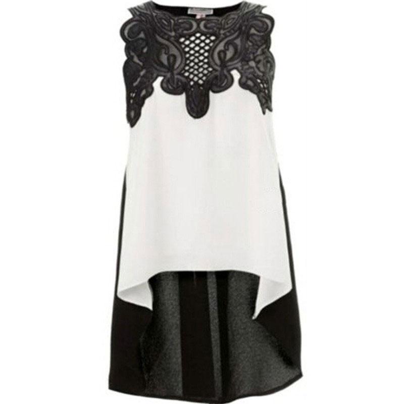 M0289 blackwhite4 Tops Covers Tops Shirts maureens.com boutique