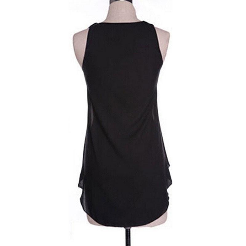 M0289 blackwhite7 Tops Covers Tops Shirts maureens.com boutique