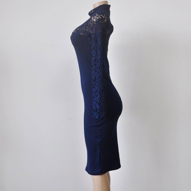 M0295 blue9 Bodycon Dresses maureens.com boutique