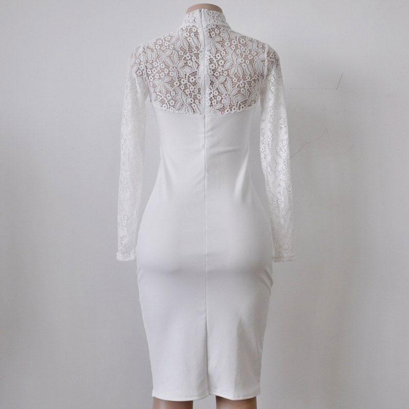 M0295 white5 Midi Medium Dresses maureens.com boutique