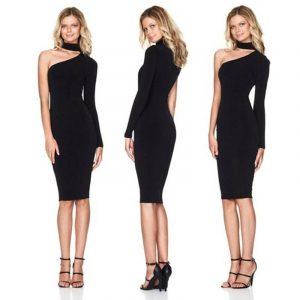 M0296 black1 Party Dresses maureens.com boutique