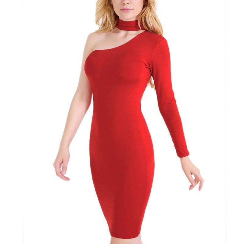 M0296 red4 Party Dresses maureens.com boutique