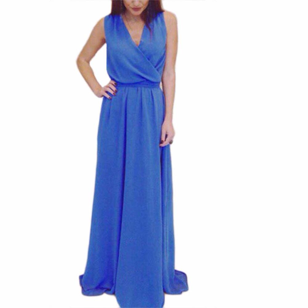 M0297 blue4 Bohemian Dresses maureens.com boutique