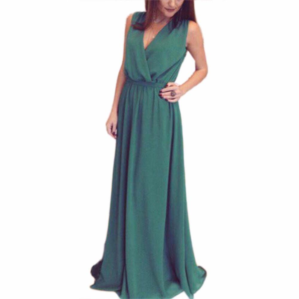 M0297 green1 Bohemian Dresses maureens.com boutique