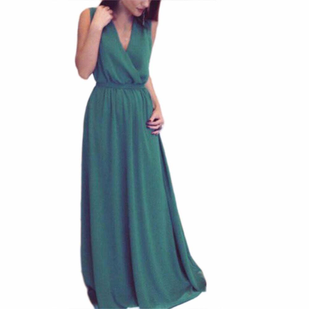 M0297 green2 Bohemian Dresses maureens.com boutique