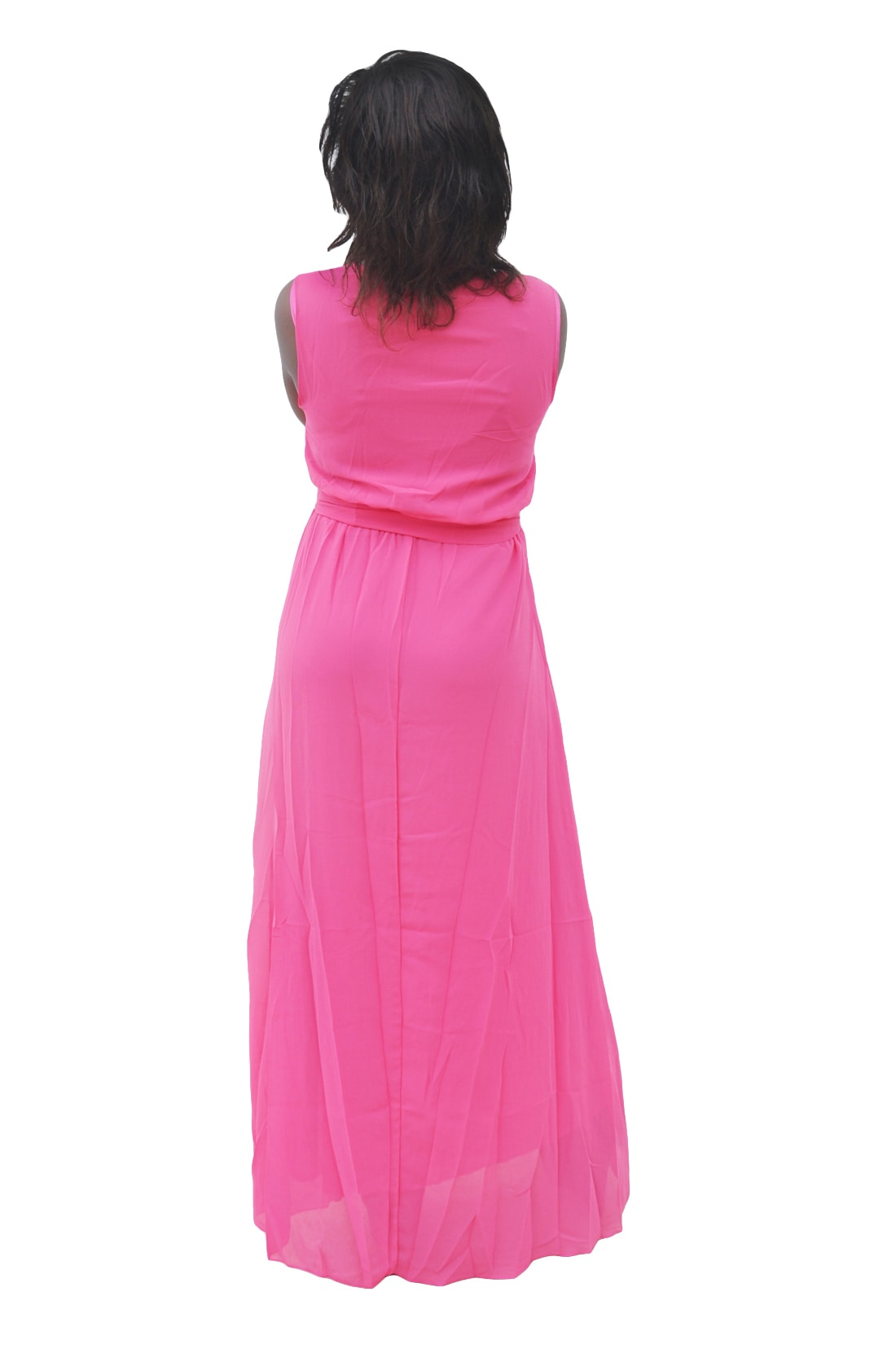 M0297 pink4 Bohemian Dresses maureens.com boutique