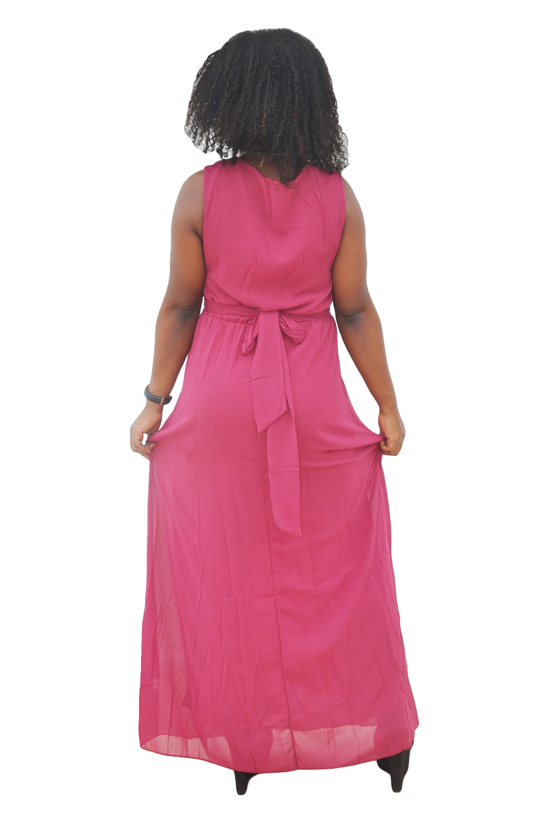 M0297 winered2 Bohemian Dresses maureens.com boutique