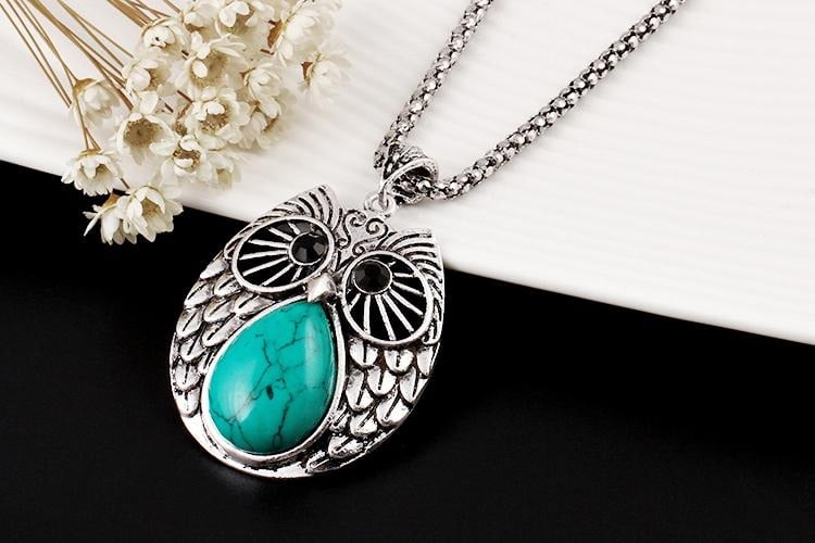 M0300 skyblue2 Jewelry Accessories Jewelry Sets maureens.com boutique