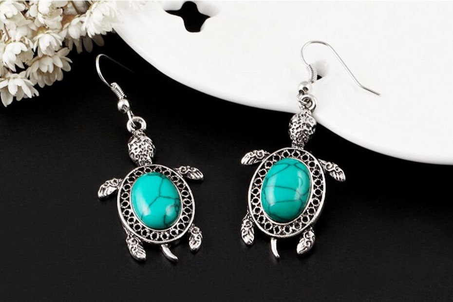 M0301 skyblue7 Jewelry Accessories Jewelry Sets maureens.com boutique