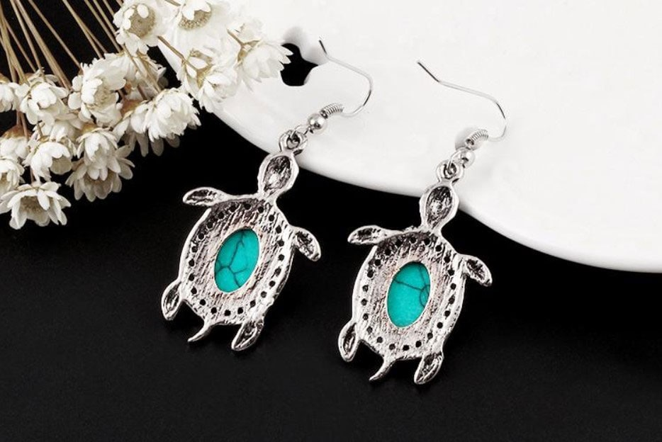 M0301 skyblue8 Jewelry Accessories Jewelry Sets maureens.com boutique