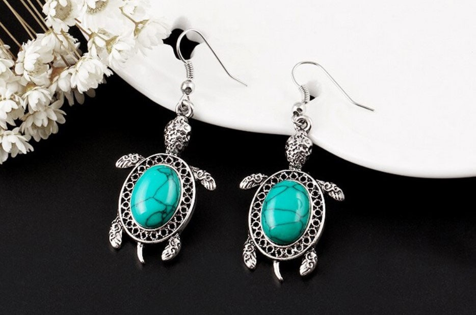 M0301 skyblue9 Jewelry Accessories Jewelry Sets maureens.com boutique