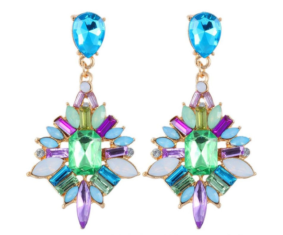 M0307 multicolor2 Jewelry Accessories Earrings maureens.com boutique