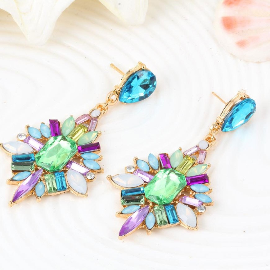 M0307 multicolor3 Jewelry Accessories Earrings maureens.com boutique