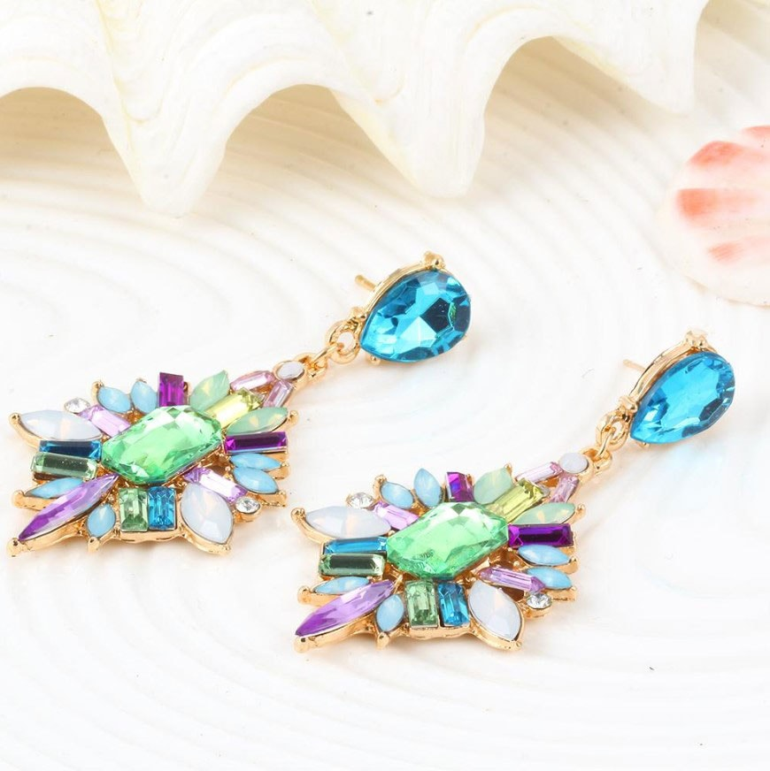M0307 multicolor4 Jewelry Accessories Earrings maureens.com boutique