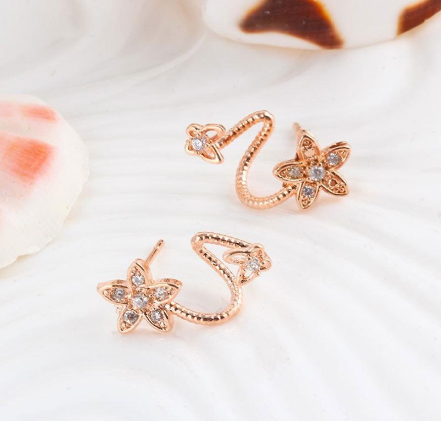 M0308 gold1 Jewelry Accessories Earrings maureens.com boutique