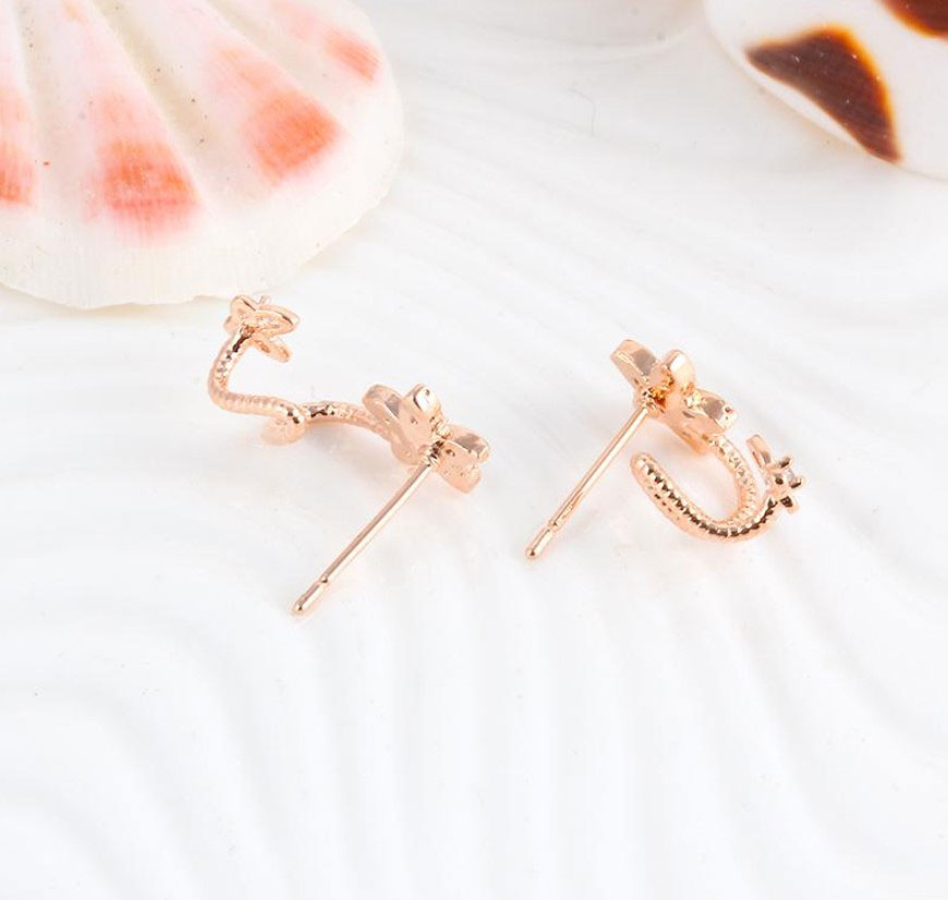 M0308 gold3 Jewelry Accessories Earrings maureens.com boutique