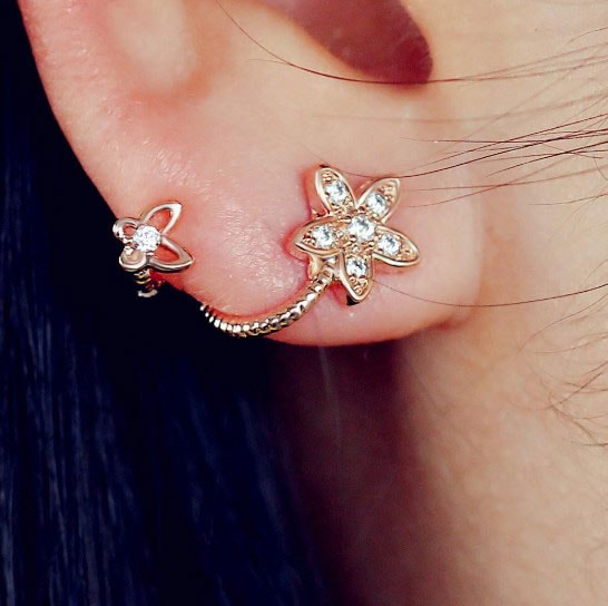 M0308 gold4 Jewelry Accessories Earrings maureens.com boutique