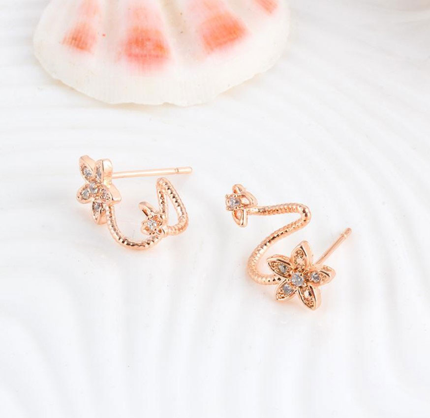 M0308 gold5 Jewelry Accessories Earrings maureens.com boutique