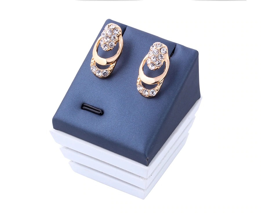 M0309 gold6 Jewelry Accessories Jewelry Sets maureens.com boutique