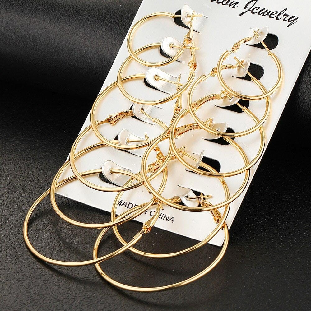 M0322 gold1 Jewelry Sets Earrings maureens.com boutique