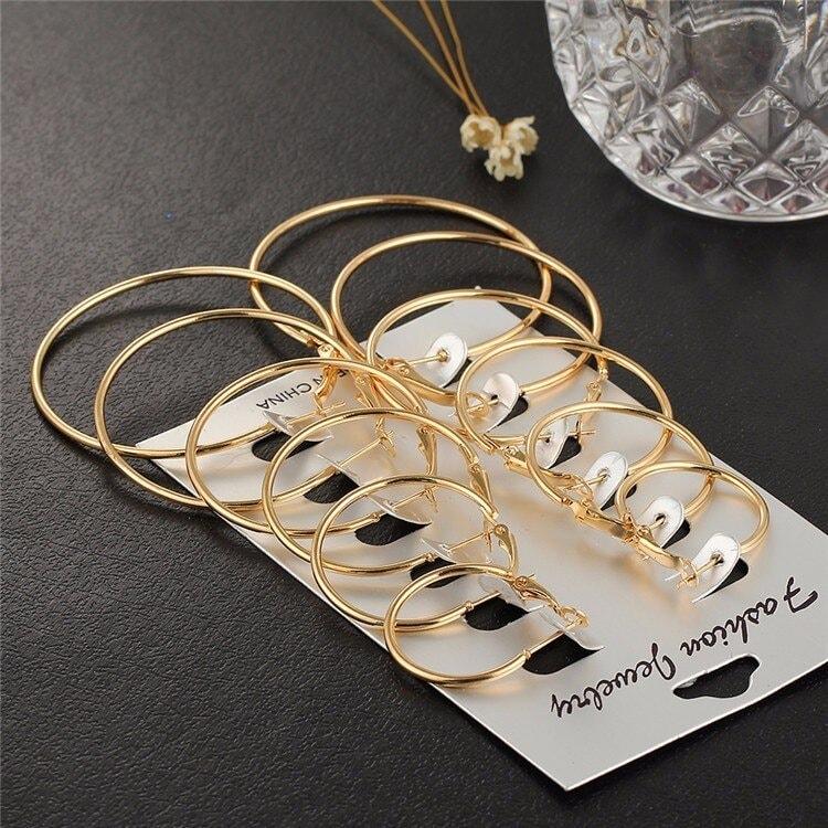 M0322 gold6 Jewelry Sets Earrings maureens.com boutique