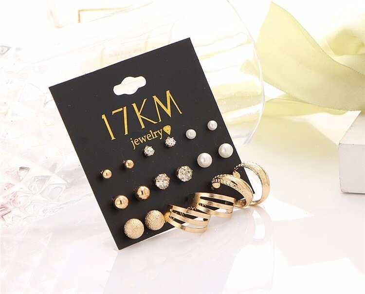 M0325 gold3 Jewelry Sets Earrings maureens.com boutique